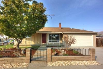 235 Hazen Street, Milpitas, CA 95035 - MLS#: 52173782