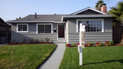 4295 Jan Way, San Jose, CA 95124 - MLS#: 52173795