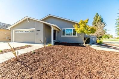 4669 Holycon Circle, San Jose, CA 95136 - MLS#: 52173806