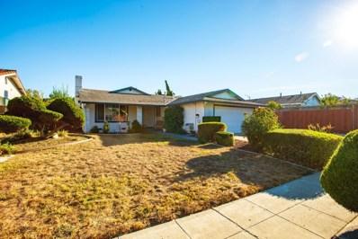 1180 Oxton Drive, San Jose, CA 95121 - MLS#: 52173860
