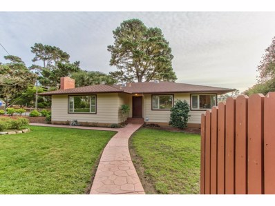 1015 Pico Avenue, Pacific Grove, CA 93950 - MLS#: 52173869