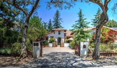 16699 Kennedy Road, Los Gatos, CA 95032 - MLS#: 52173877