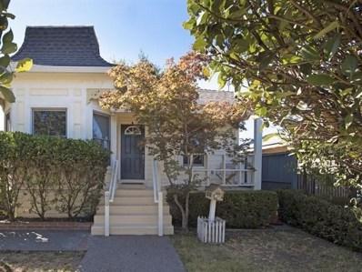935 S 10th Street, San Jose, CA 95112 - MLS#: 52173881
