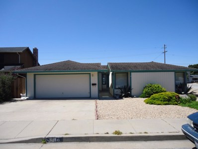 3214 Martin Circle, Marina, CA 93933 - MLS#: 52173896