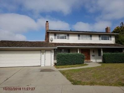 1053 Driftwood Place, Salinas, CA 93901 - MLS#: 52173897