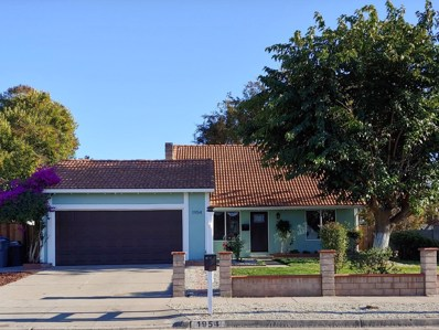 1954 Lowney Way, San Jose, CA 95131 - MLS#: 52173899