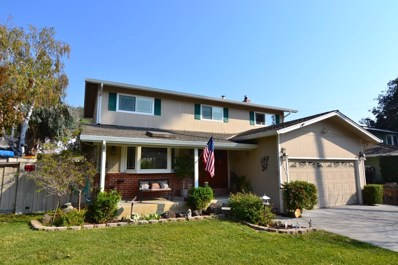 10798 Porter Lane, San Jose, CA 95127 - MLS#: 52173901