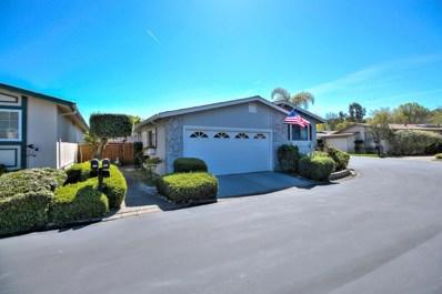 251 Forest UNIT 251, Morgan Hill, CA 95037 - MLS#: 52173902