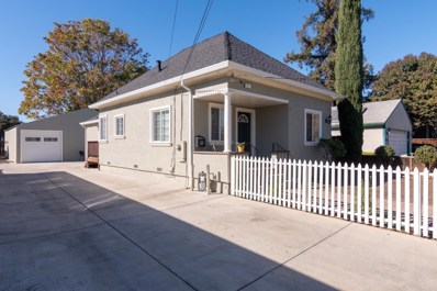 1057 Lick Avenue, San Jose, CA 95110 - MLS#: 52173935