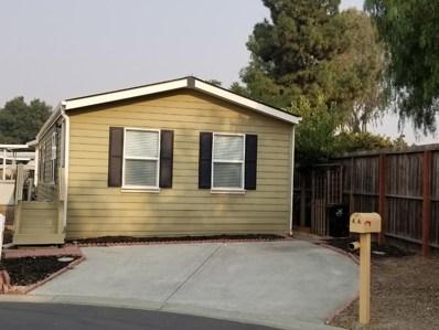 5450 Monterey Road UNIT 4A, San Jose, CA 95111 - MLS#: 52173946