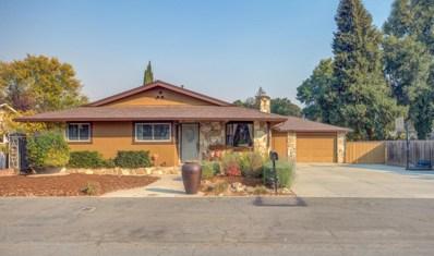 15422 Warwick Road, San Jose, CA 95124 - MLS#: 52173951