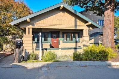 316 14th Street, Pacific Grove, CA 93950 - MLS#: 52173956