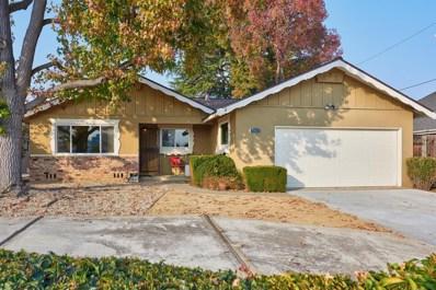 1671 W Campbell Avenue, Campbell, CA 95008 - MLS#: 52173963