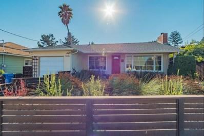 1715 Bay Street, Santa Cruz, CA 95060 - MLS#: 52173973