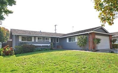 1102 Vasquez Avenue, Sunnyvale, CA 94086 - MLS#: 52173974