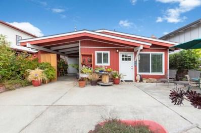 520 Harriet Avenue, Aptos, CA 95003 - MLS#: 52173997