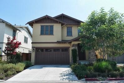 1332 Panache Terrace, Sunnyvale, CA 94087 - MLS#: 52174001