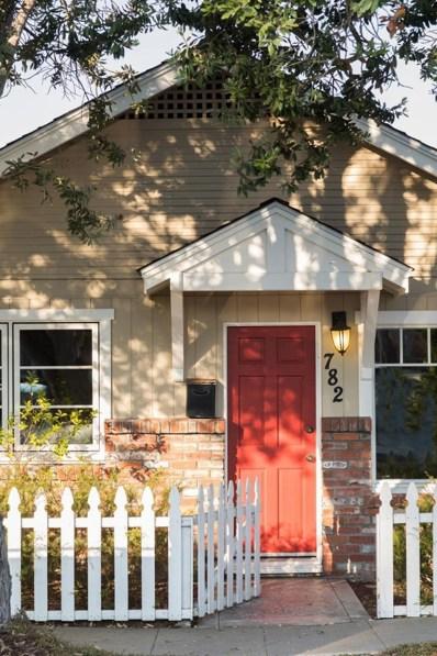782 Junipero Avenue, Pacific Grove, CA 93950 - MLS#: 52174010