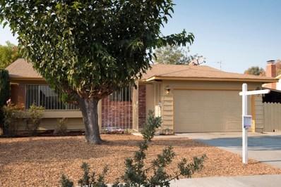 2441 Poplar Drive, San Jose, CA 95122 - MLS#: 52174013