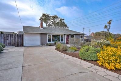 7 Brae Place, Del Rey Oaks, CA 93940 - MLS#: 52174021