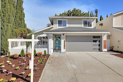 1698 Sierra Road, San Jose, CA 95131 - MLS#: 52174028