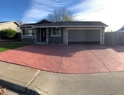 1864 Edsel Drive, Milpitas, CA 95035 - MLS#: 52174040