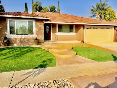 165 Victoria Drive, Gilroy, CA 95020 - MLS#: 52174042