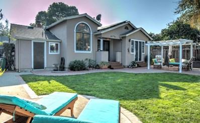 671 Fuller Avenue, San Jose, CA 95125 - MLS#: 52174050