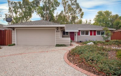 3628 Magellan Avenue, Santa Clara, CA 95051 - MLS#: 52174052