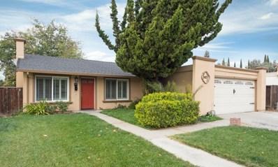 2425 Fallingtree Drive, San Jose, CA 95131 - MLS#: 52174074