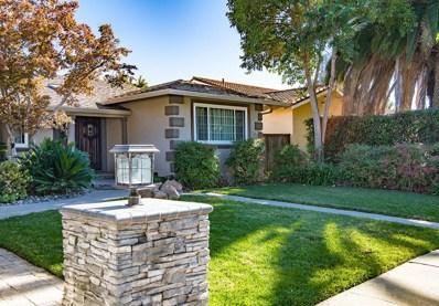 1352 Via De Los Reyes, San Jose, CA 95120 - MLS#: 52174078