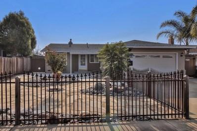 4532 Alhambra Drive, Fremont, CA 94536 - MLS#: 52174080