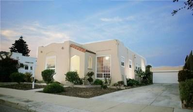334 Alexander Street, Salinas, CA 93901 - MLS#: 52174117