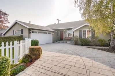1318 Foxworthy Avenue, San Jose, CA 95118 - MLS#: 52174166