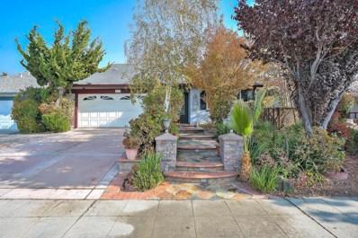 378 Spring Valley Lane, Milpitas, CA 95035 - MLS#: 52174175