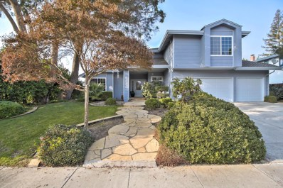 783 Finchwood Way, San Jose, CA 95120 - MLS#: 52174182