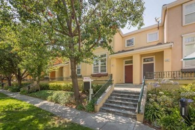 3447 Fitzsimmons Common, Fremont, CA 94538 - MLS#: 52174187