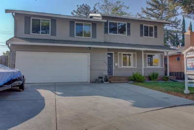 1972 Hastings Court, Santa Clara, CA 95051 - MLS#: 52174195