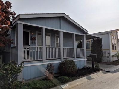 433 Sylvan Avenue UNIT 103, Mountain View, CA 94041 - MLS#: 52174211