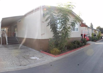 488 Pomegranate Lane UNIT 488, San Jose, CA 95134 - MLS#: 52174212