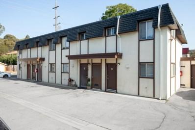 119 Felker Street, Santa Cruz, CA 95060 - MLS#: 52174214