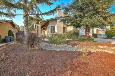 2435 Cimarron Drive, Morgan Hill, CA 95037 - MLS#: 52174226