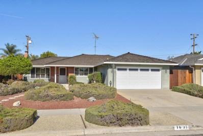 1637 Town Club Drive, San Jose, CA 95124 - MLS#: 52174238