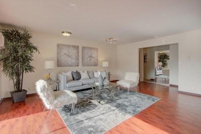 300 Union Avenue UNIT 24, Campbell, CA 95008 - MLS#: 52174244
