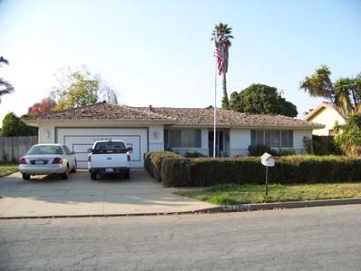 12832 Jasper Way, Salinas, CA 93906 - MLS#: 52174267