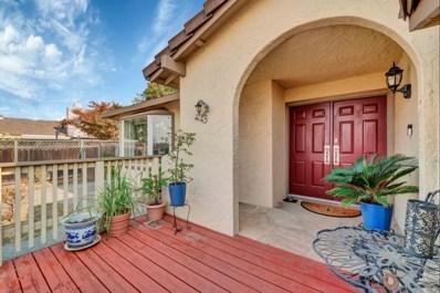 3398 Guluzzo Drive, San Jose, CA 95148 - MLS#: 52174268