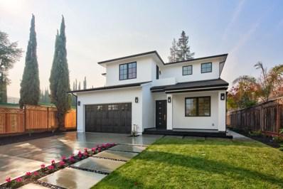 15665 El Gato Lane, Los Gatos, CA 95032 - MLS#: 52174279