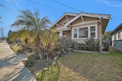 281 N 10th Street, San Jose, CA 95112 - MLS#: 52174300