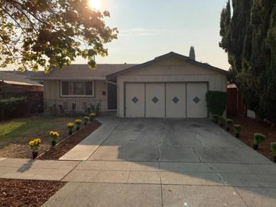 937 Bagdhad Place, San Jose, CA 95116 - MLS#: 52174317