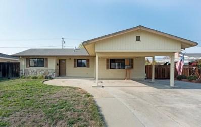 1125 Longfellow Avenue, Campbell, CA 95008 - MLS#: 52174318